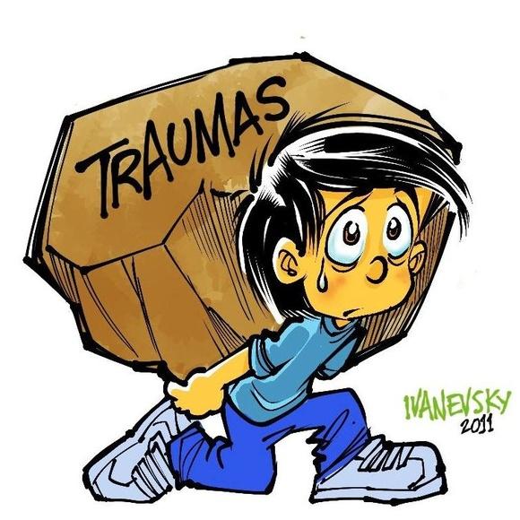 Consulta psicologia Trauma Ciudad Real