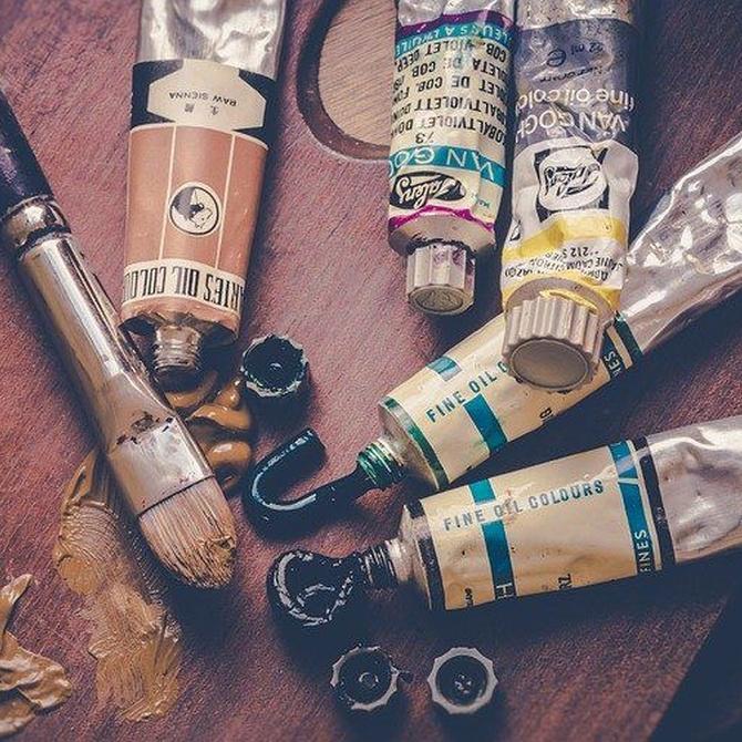Consejos para eliminar una mancha de pintura