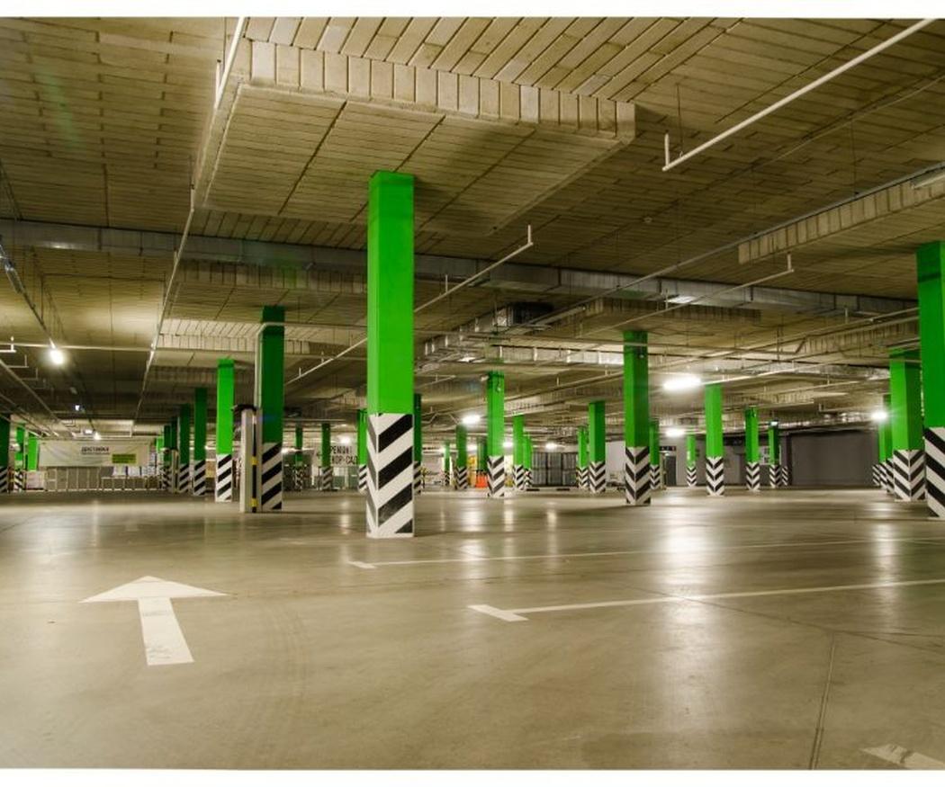 Limpiezas especiales: los garajes