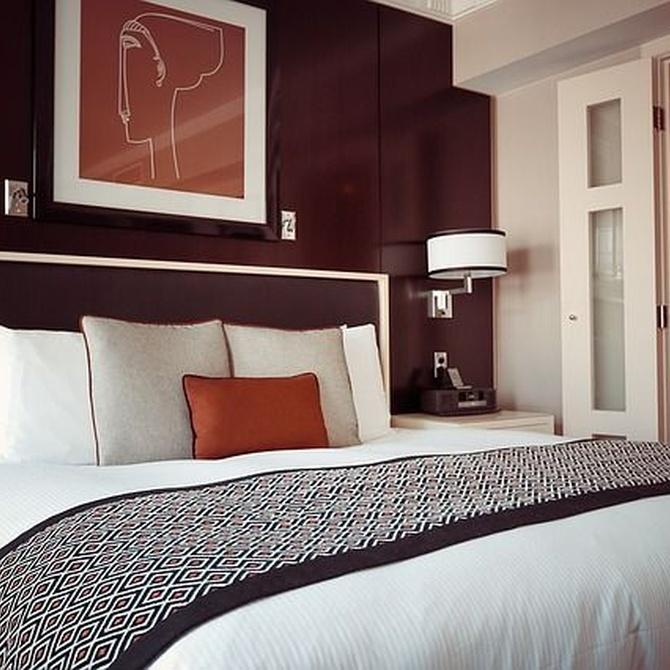 Beneficios de las camas articuladas