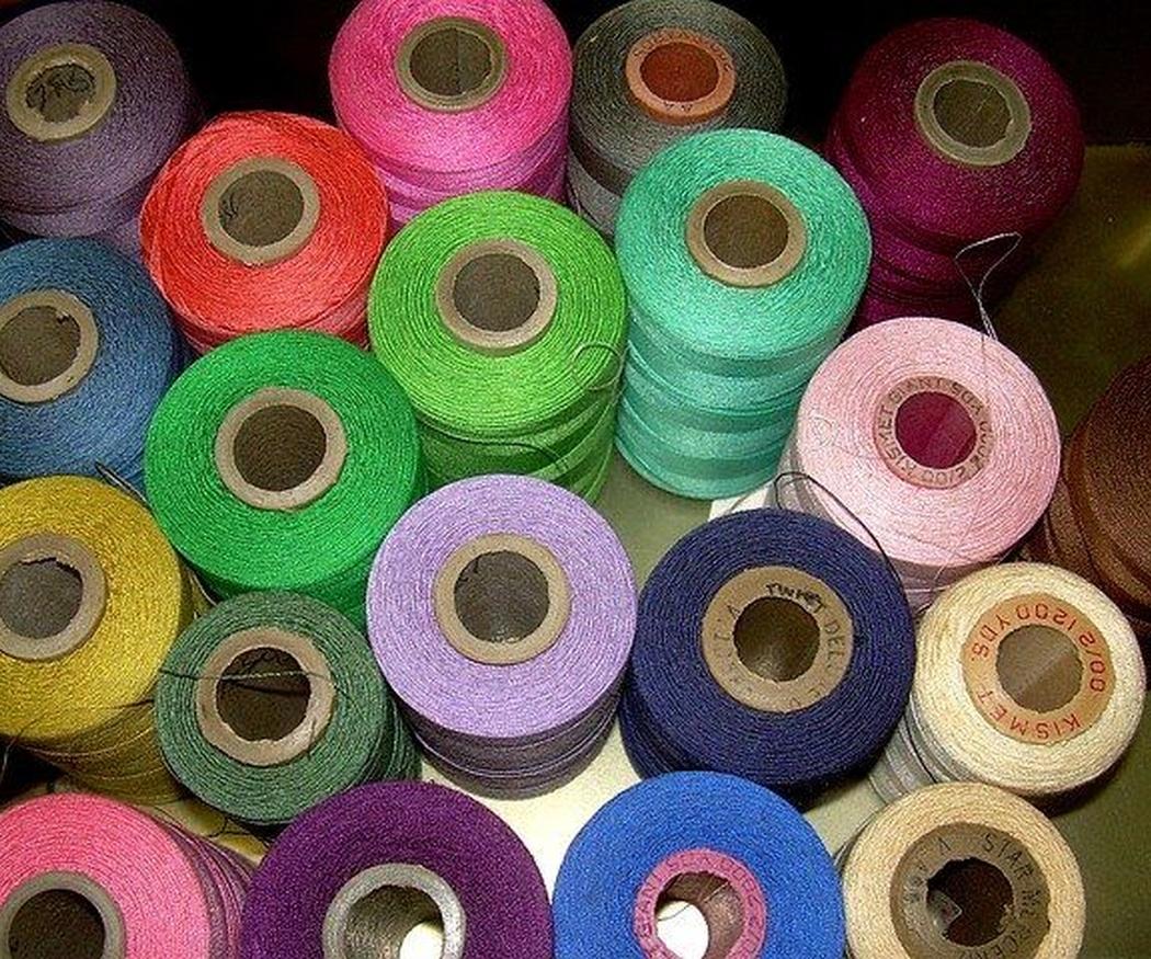 Las costureras antes de la máquina de coser