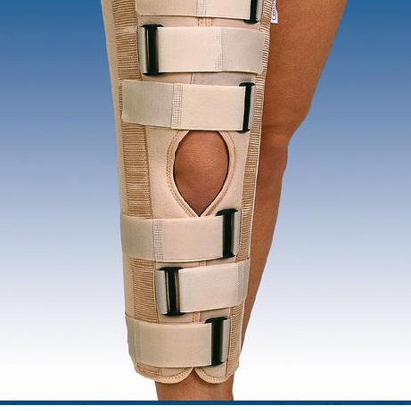 Inmovilizador de rodilla: Catálogo de Ortojer