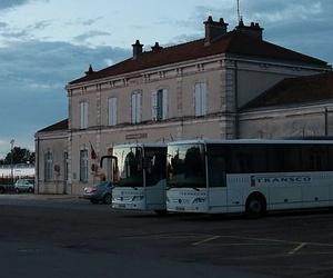 Estaciones de autobuses