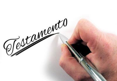 Testamentos: Notaría Amparo Montesa Jarque