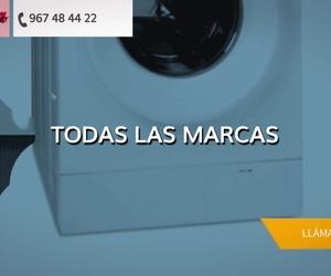 Tiendas de electrodomésticos en Albacete | Electrodomésticos Storkay