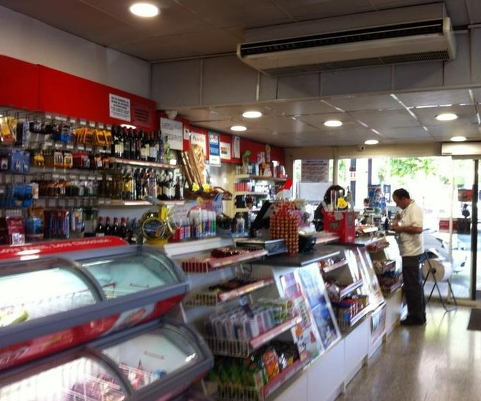 Servicio de panadería: Servicios de Servei Estació Sant Jordi