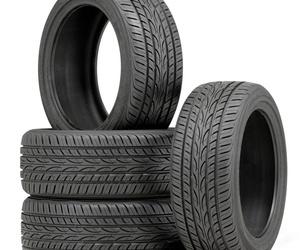Neumáticos en Cartagena