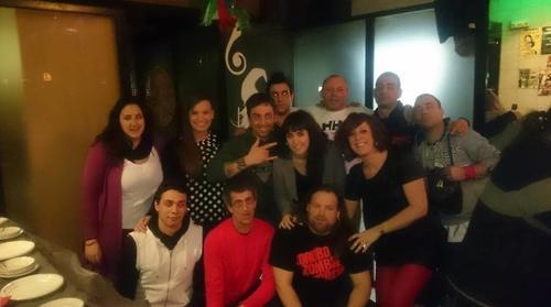 Fotos de Café - bar en Arrigorriaga   Café - Bar Sorgine