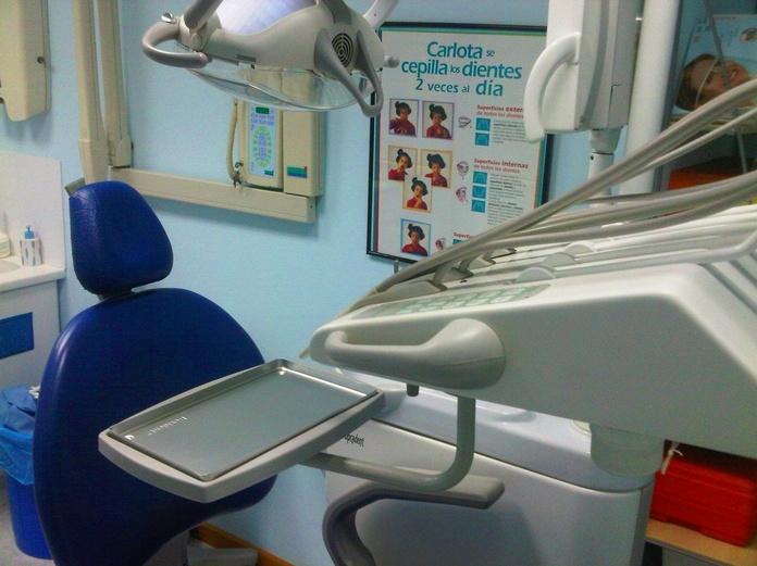 Odontopediatría: Tratamientos de Cliesdent Clínica de Especialistas Dentales - Nueva Dirección!
