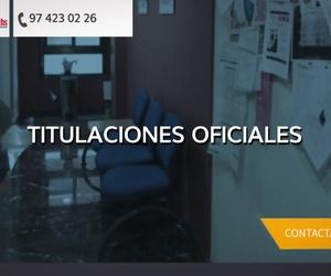Academias de idiomas en Huesca | English & Maths