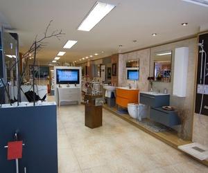 Muebles para baño en Logroño