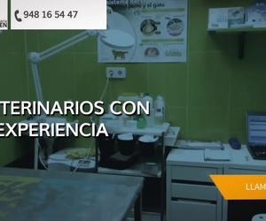 Clínica veterinaria en Pamplona | Clínica Veterinaria Sarriguren