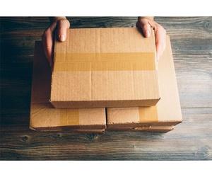 Agencia de paquetería en León