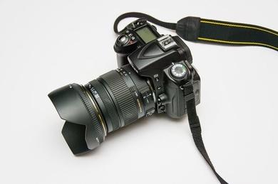 I - Curso de fotografía - Entender el proceso fotográfico.