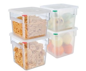 Envases para alimentos