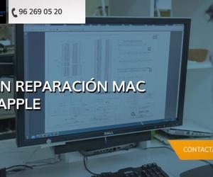 Reparar tu Mac en Puerto de Sagunto: Puertosat