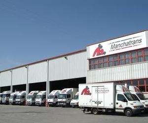 Manchatrans, empresa de transportes de Ciudad Real