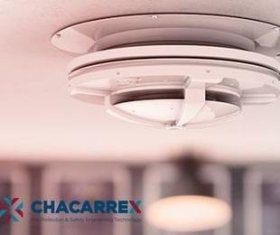 Razones para instalar un detector de humos en tu hogar o negocio