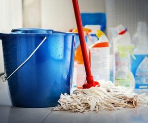 Empresa de limpieza industrial en Leganés | Mayosy