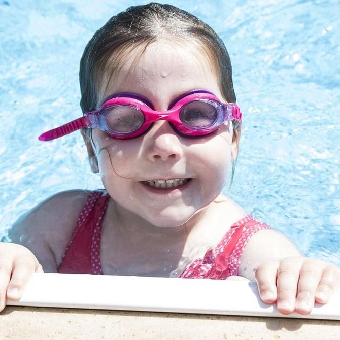 Consejos para mantener la salud en la piscina