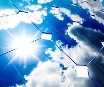 Certificados de eficiencia energética: Servicios de Ofeinco Ingenieros Consultores