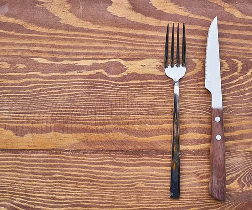 Los cuchillos necesarios para disfrutar de la carne