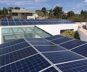 ENERGIA SOLAR / AUTOCONSUMO