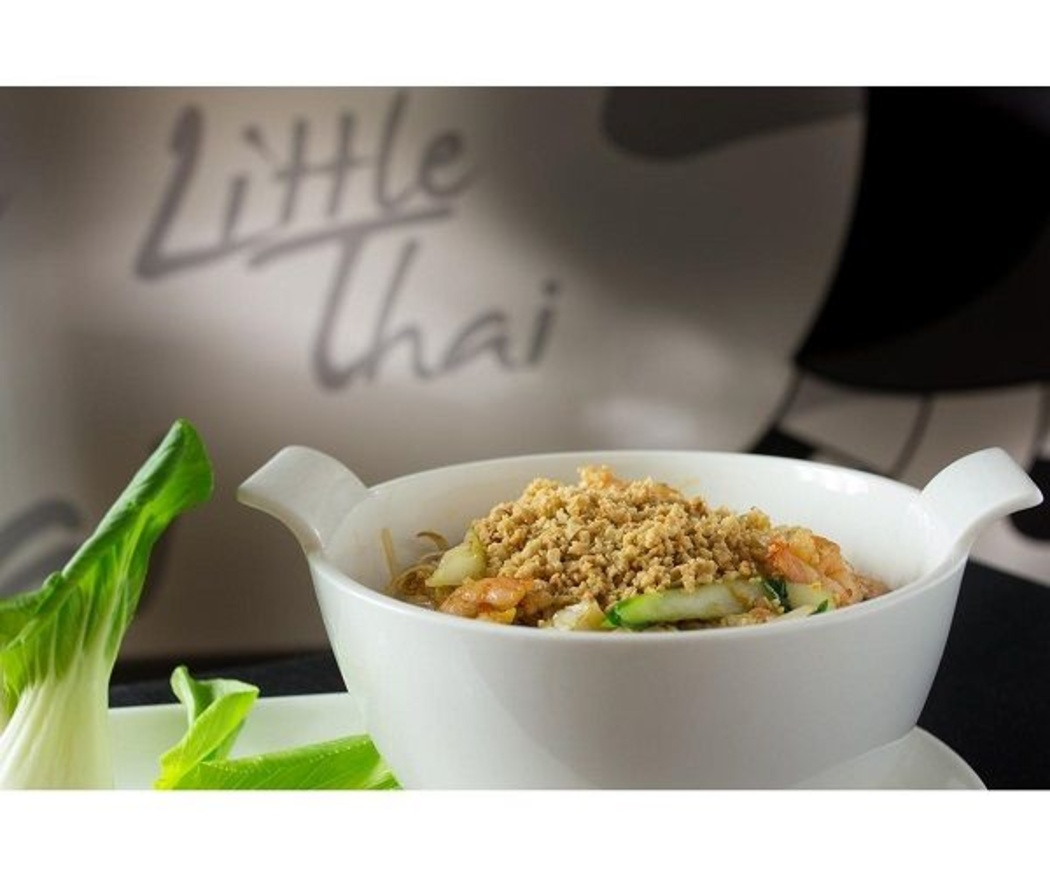 ¿Qué es el Pad Thai?