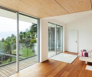 Carpintería de madera, PVC y aluminio