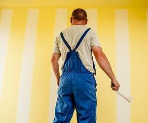 ¿Las claves de un buen pintor de interiores y exteriores?