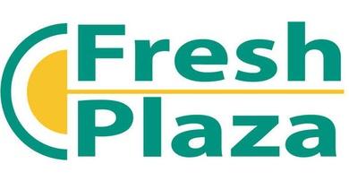 """Artículo de Fresh Plaza: """"La fruta para llevar está lista para conquistar el vending."""""""