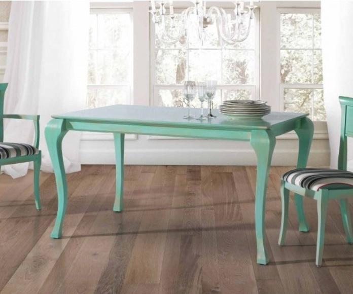 Mesas y sillas: Muebles y decoración de Muebles y decoración Francisco Ruiz