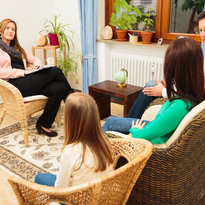 La importancia de la comunicación en la familia
