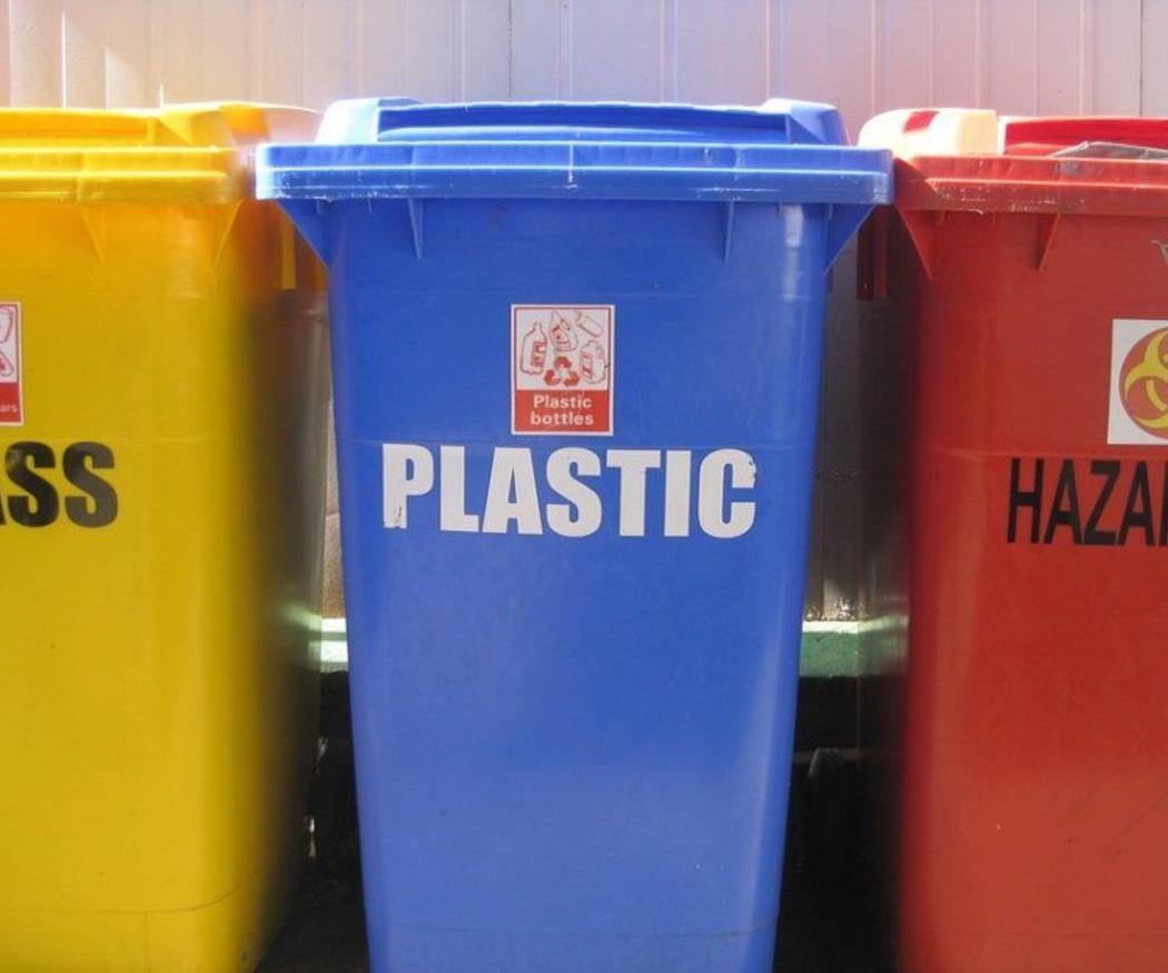 Ventajas de la limpieza de cubos de basura