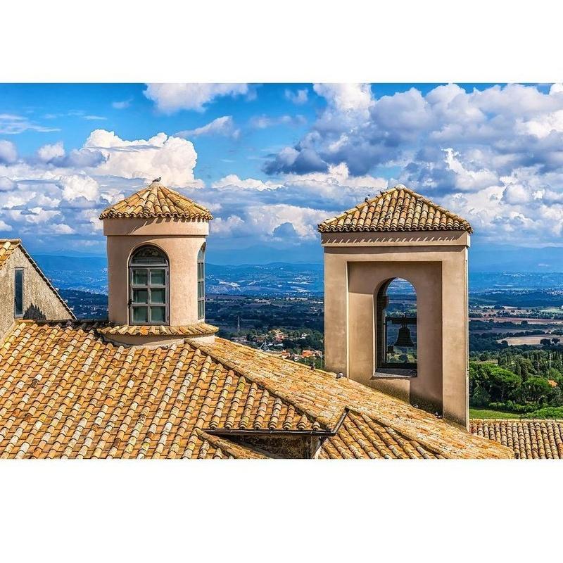 Impermeabilización de terrazas y tejados: Servicios de Integral Poliuretà Costa Brava, S.L.