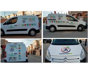 Servicios a domicilio en Granada