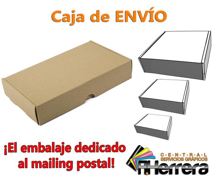 Caja de envio