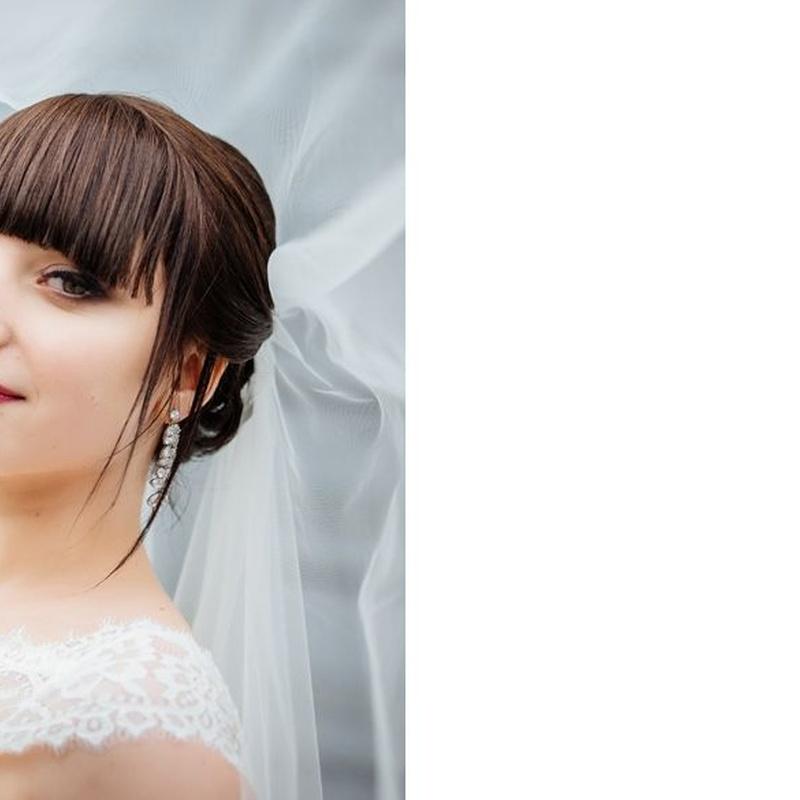 Especialistas en novias en Collado Villalba: Servicios de Yolanda Ariza Styling