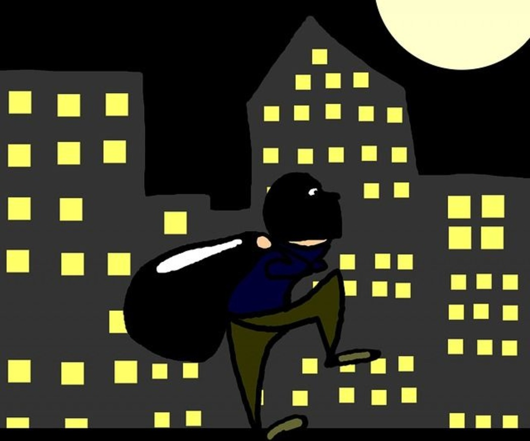 5 consejos para evitar robos en casa