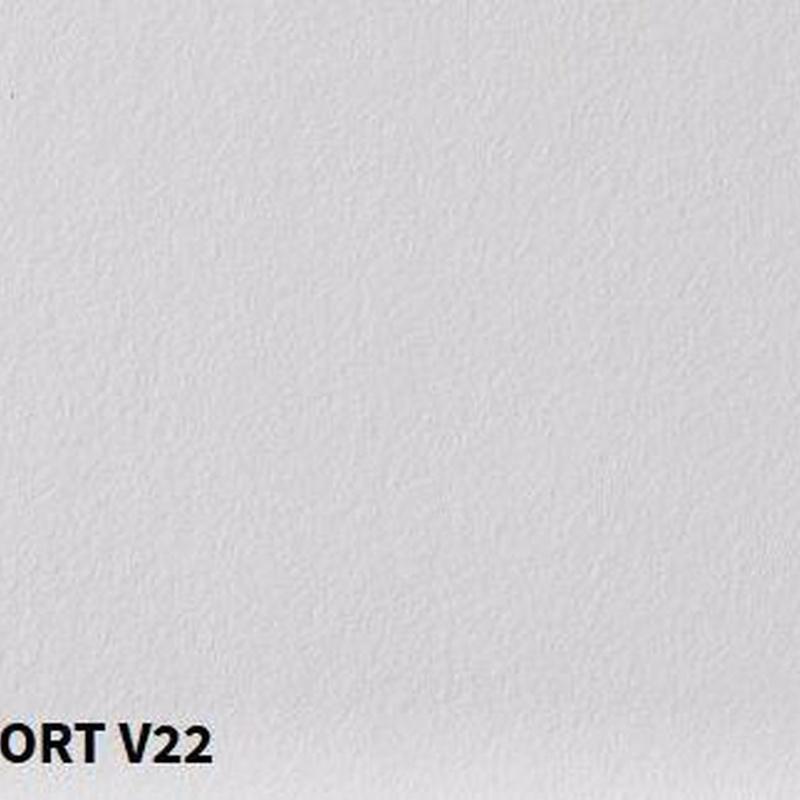 SYSTEXX Comfort V22 en almacén de pintura en pueblo nuevo.