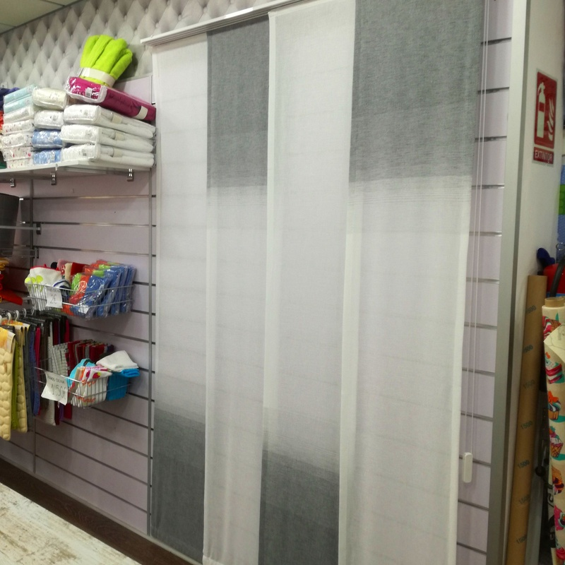 cortinas: Productos  de Triana Tejidos y Decoración