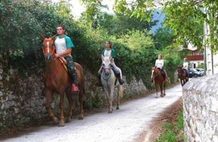 Turismo Activo en Asturias