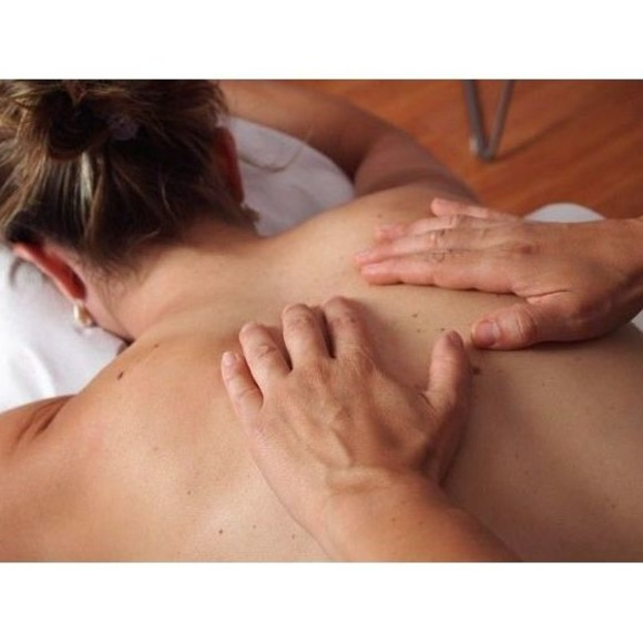 Masajes corporales: Tratamientos de Conchi Fernández Abad