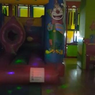 Bola de Discoteca en Diverguay