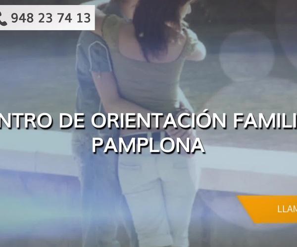 Centros de planificación familiar en Pamplona / Iruña | Centro de Orientación Familiar Cosplan