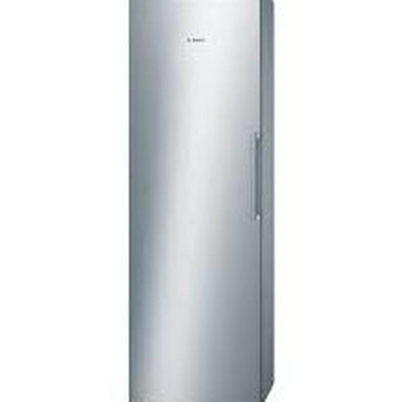 Frigorífico una puerta - Bosch KSV36VI30 Inox, 186cm ---749€: Productos y Ofertas de Don Electrodomésticos Tienda online