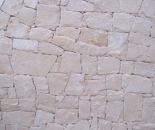 Tipos de colocaciones de mamposteria en Piedra