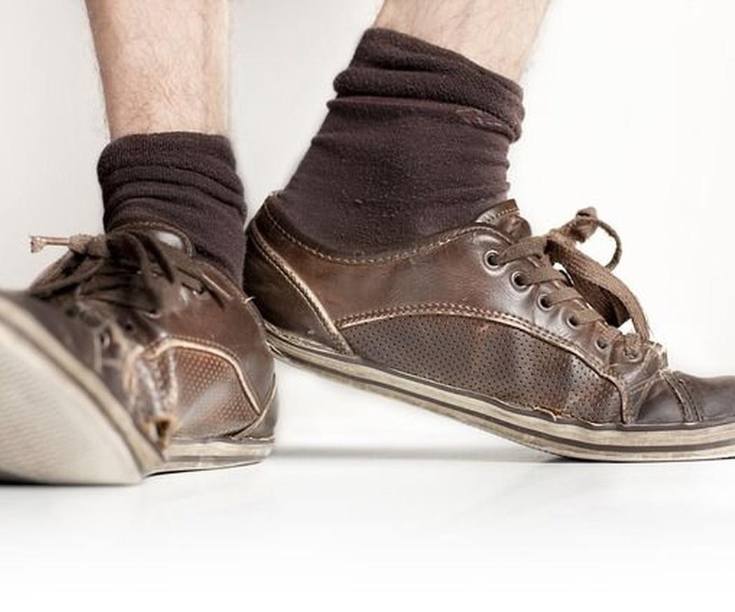 Dale una segunda vida a tus zapatos favoritos