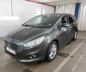 FORD S-Max 2.0TDCi Trend 120 CV