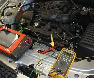 Taller Reparación coches Valencia